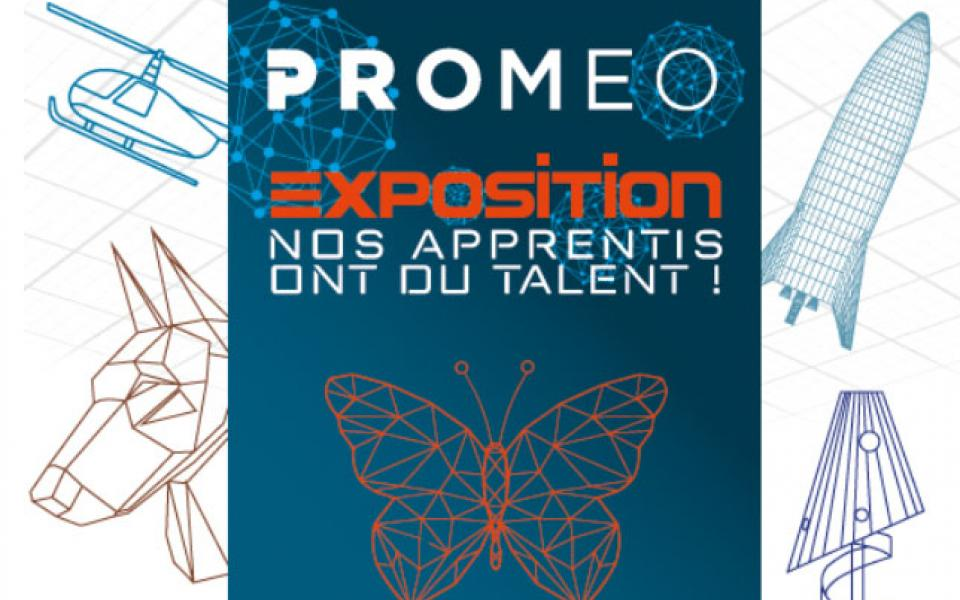 Nos apprentis ont du talent